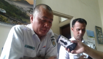 Foto Daop 2 Bandung Siap Dukung Program Angkut Motor Gratis