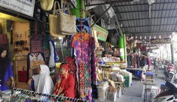 Foto Pelaku UMKM Diberi Kemudahan Hadiri Pameran Produk