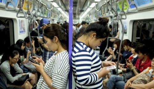 Foto Antisipasi Serangan 'Pemeras', Avnos Siapkan Program untuk Mobile