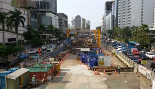 Foto Pengembangan Kawasan Berbasis TOD Gerakkan Perekonomian Kota
