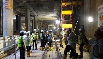 Foto DPRD DKI Setujui Pembiayaan Pembangunan MRT Fase 2
