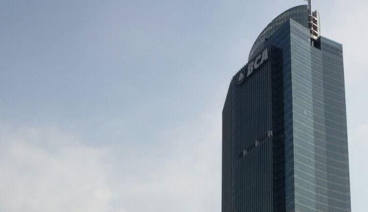 BCA Bidik Perusahaan Fintech - Warta Ekonomi