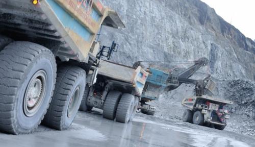 Mau Bangun Smelter di Halmahera, Freeport Dipepet Investor China