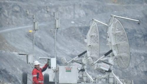 Foto DPR Dukung Penuh Pemerintah Hadapi Freeport