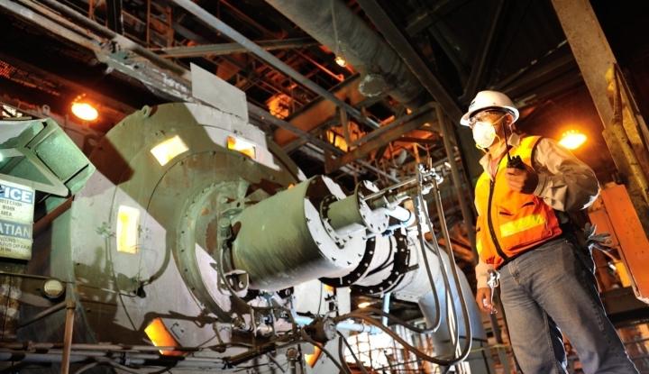Foto Berita IMI: Pemerintah Harus Dorong Hilirisasi Pertambangan