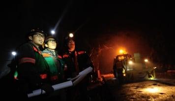 Foto HNW Dukung Pemerintah Nasionalisasi Freeport