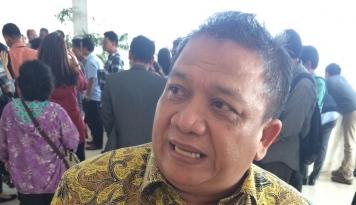 Foto Komisi VI Harapkan KPPU Bisa Setara dengan KPK