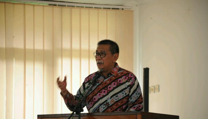Foto Berita Dukung Jokowi, Deddy Mizwar Tetap Akrab dengan Demokrat