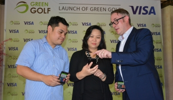 Foto Green Golf , Aplikasi Pemesanan Lapangan Golf Online