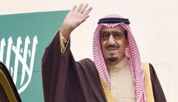 Foto Diundang Raja Salman, Emir Qatar Tak Datang KTT GCC Ke-40