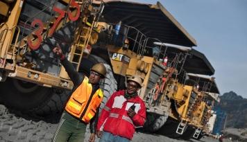 Foto Tokoh Masyarakat Mimika Minta Pemerintah Segera Tuntaskan Kisruh Freeport