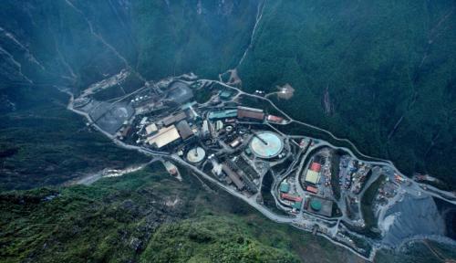 Foto Soal Divestasi Saham Freeport, DPR: Pemerintah Sudah Benar