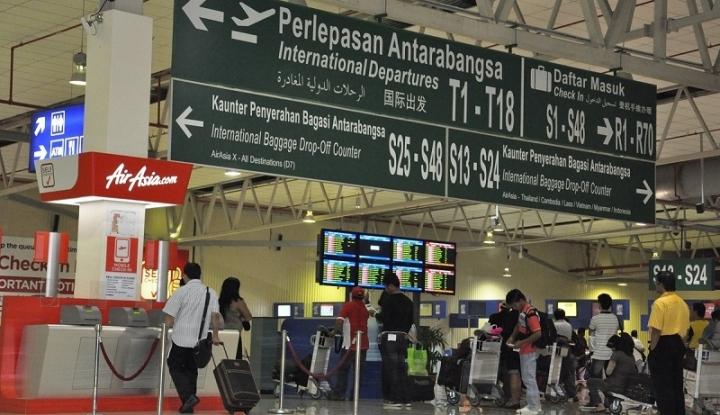 Foto Berita Otoritas Tegaskan Bandara Malaysia Prioritaskan Keamanan dan Keselamatan Penumpang