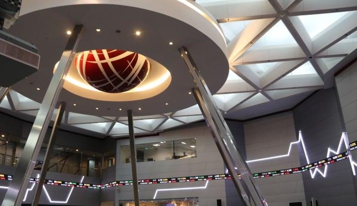 bakal akuisisi hotel le meridien bali, rbms yakin pendapatan capai rp120 m