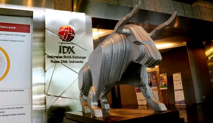Foto Berita Pengusaha Amerika Tertarik dengan Perusahaan IT di Indonesia