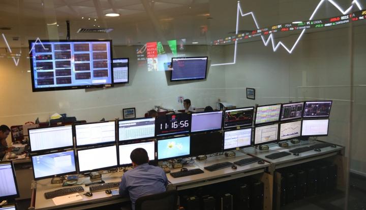 Foto Berita Sembilan BUMN Siap Masuk IPO Tahun Ini