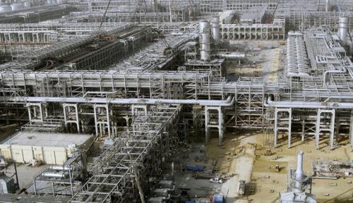 Talak Cerai Aramco, Pertamina Ngarep Kurangi Impor BBM