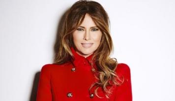 Foto Melania Trump Gugat Ulang Daily Mail Sebesar US$ 150 Juta