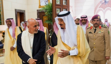 Foto Raja Saudi Ganti Menteri Tenaga Kerja dan Bentuk Badan Baru