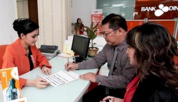 Foto Akuisisi Direstui OJK, OK! Bank dan Bank Dinar Segera Merger