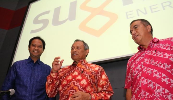 Foto Berita Sugih Berniat Tingkatkan Produksi Pasca Peroleh Pinjaman