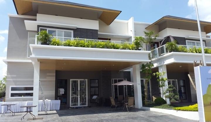 Foto Berita Melalui Urban Heights Residence, GIB Land Konsisten Membangun Properti dan Masyarakat