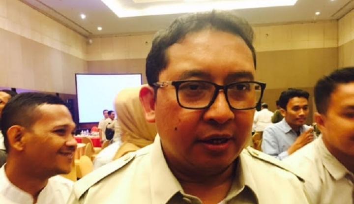 Fadli Zon ke Oknum yang Izinkan TK China Masuk Indonesia: Pengkhianat Bangsa!