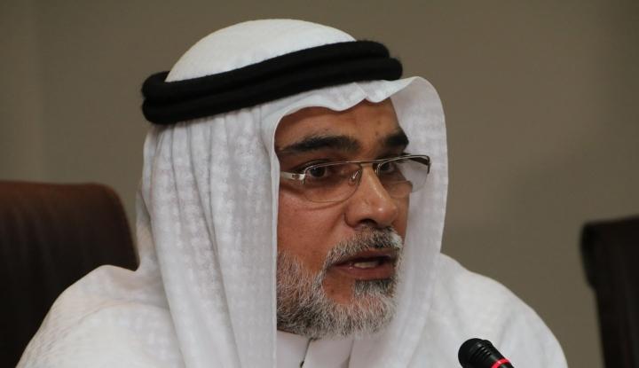 Foto Berita Ini Opsi Sanksi untuk Dubes Arab Saudi