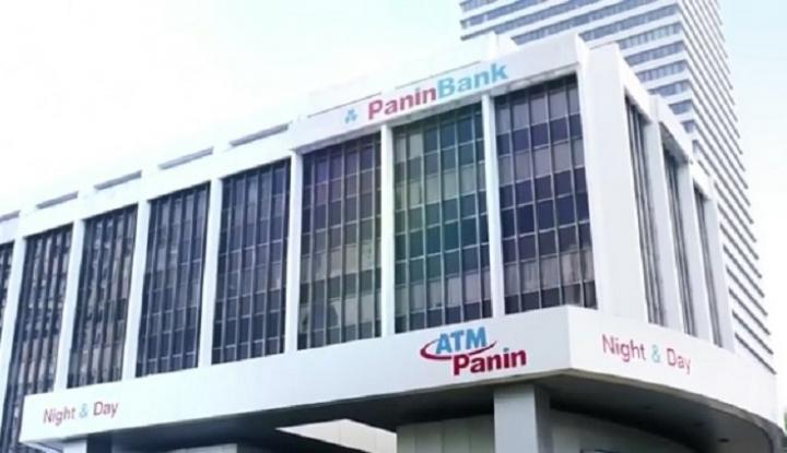 Foto Berita Antisipasi Natal, Bank Panin Siapkan Dana Lebih
