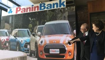 PaninBank Bukukan Laba Bersih Rp3,12 Triliun Kinerja Tahun 2020