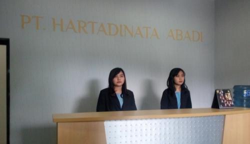 Foto Hartadinata Abadi Bukukan Laba Bersih Rp95 Miliar Hingga September