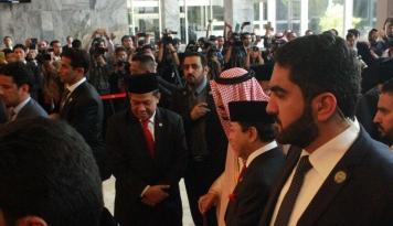 Foto Fahri Sebut Ada Anomali dalam Indikator Makro Ekonomi Nasional