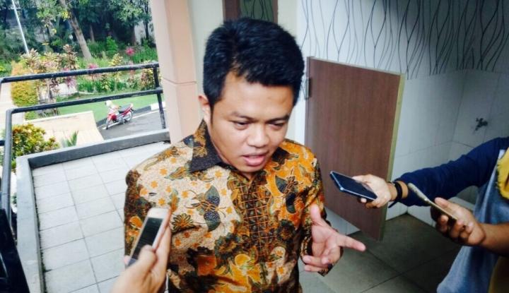 Foto Berita KPPU Akan Awasi Tender Proyek E-KTP