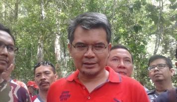 Foto Serikat Karyawan Telkom Siap Awasi Keberadaan TKA di Indonesia