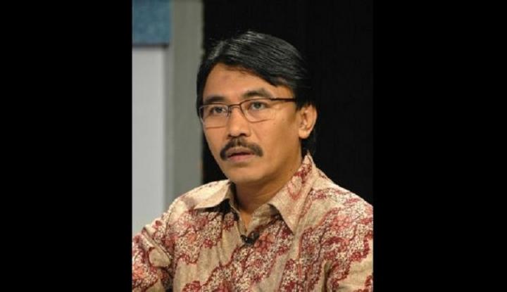 Eks Menpora Bantah Ngarep Jadi Wagub DKI Jakarta