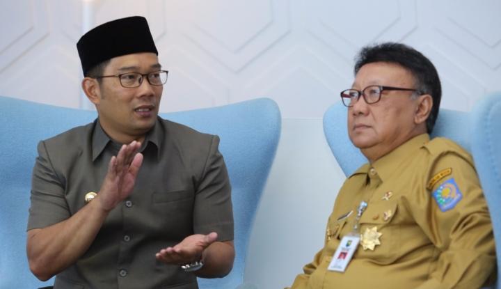 Foto Berita Emil Nyalon Gubernur, PDI-P Jabar: Kami Tunggu Arahan Ibu Mega
