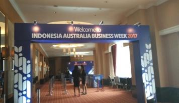 Foto Kerja Sama Indonesia Australia Incar Pasar Dunia