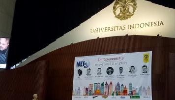 Foto METal Internasional Dukung Laju Pertumbuhan Entrepreneur di Indonesia
