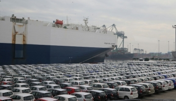 Proyeksi Hingga Stategi Toyota Tingkatkan Ekspor di 2019