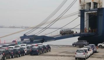 Foto Peluang Ekspor Otomotif ke Vietnam Kembali Terbuka