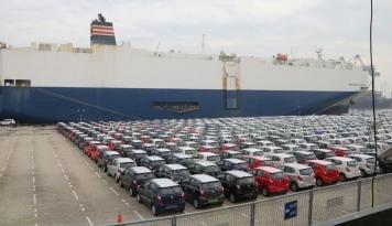 Foto Toyota Tarik 2,9 Juta Kendaraan Secara Global Terkait 'Airbag'