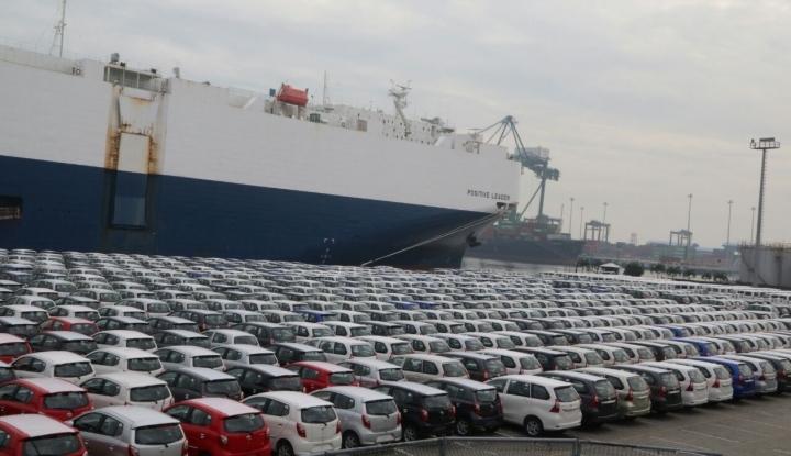 Polemik Mobil Baru, PKS Usul Presiden Naik Avanza - Warta Ekonomi