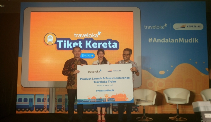 Diboikot Netizen, Traveloka Angkat Bicara - Warta Ekonomi