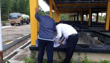 Foto Pemkot Balikpapan Akan Luncurkan Program Sedot WC Terjadwal