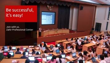 Foto Zahir Accounting Luncurkan Layanan Sertifikasi Online