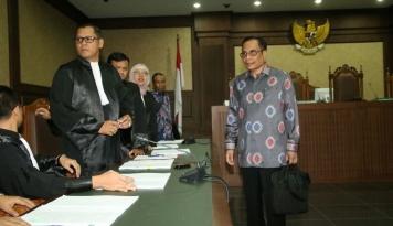 Foto Novel Baswedan Sebut Miryam Ditekan Anggota Komisi Iii