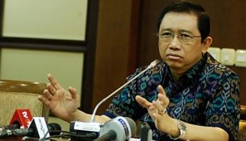 Gara-Gara Batik Air, Marzuki Alie Ngadu ke Jokowi