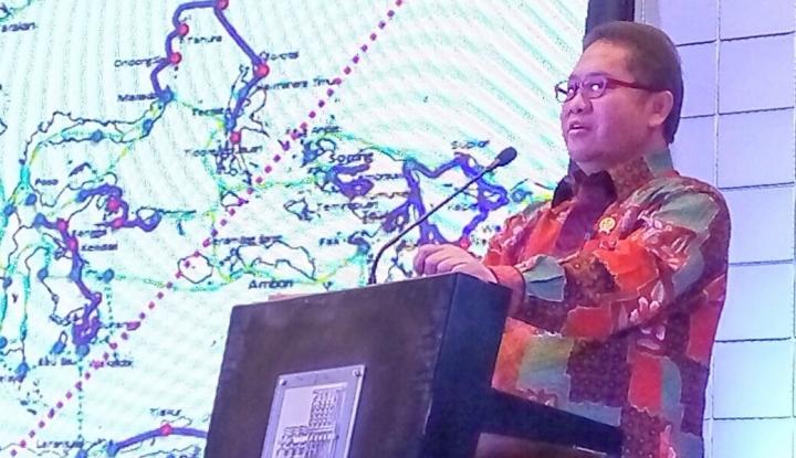 Foto Berita Menkominfo Perintahkan Tutup Akun Medsos Penyebar Hoax