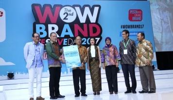 Foto WOW Brand Festive Day 2017