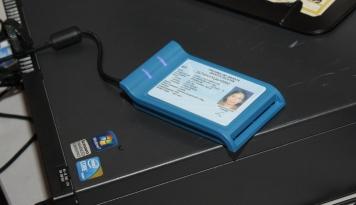 Foto Legislator: Pengadaan Material e-KTP Sebaiknya Tidak Terpusat